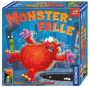 Monsterfalle Kosmos